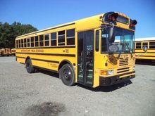 2005 IC BUS