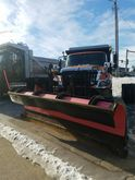 2008 INTERNATIONAL 7400 DUMP TR