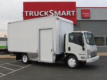 2010 GMC W5500HD Box truck - st