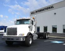 2016 INTERNATIONAL 5900 DUMP TR