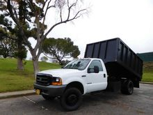Used 1999 Ford F-450