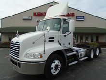 Used 2012 MACK PINNA