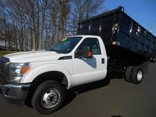 Used 2015 Ford F-350