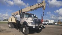 2003 INTERNATIONAL WORKSTAR 760