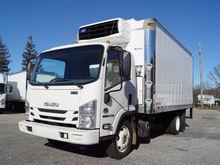 2016 Isuzu Trucks Diesel NQR Re