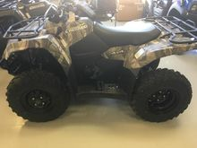 Used 2015 KingQuad 4