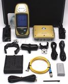 TOPCON GRS-1 GIS Mapping System
