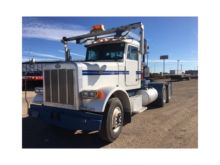 1998 PETERBILT 379 Winch truck