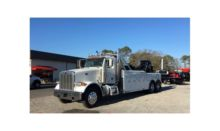 2012 PETERBILT 367 WRECKER TOW
