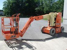 Used 2004 JLG E300AJ