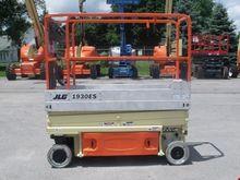 Used 2006 JLG 1930ES