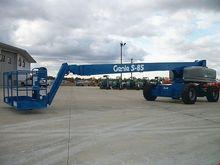 Used 2003 GENIE S85