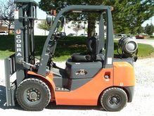 2015 COBRA CBR-FG25 Forklifts