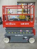 Used 2006 SKYJACK SJ