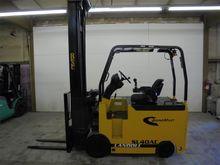 2012 DREXEL SL40 Forklifts
