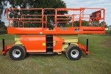 2005 JLG 3394RT Scissor lifts