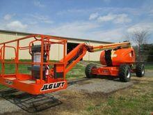 Used 2005 JLG 600AJ