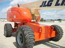 2001 JLG 600SJ Booms