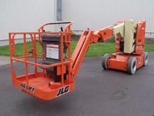 Used 2003 JLG E300AJ