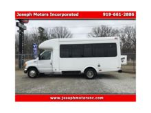 2005 Ford Handicap Shu Bus