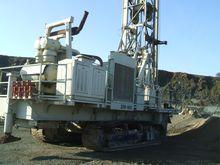 1992 INGERSOLL-RAND DMM2 Drills