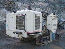1998 INGERSOLL-RAND ECM490 Dril