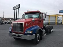 2013 INTERNATIONAL PAYSTAR 5900