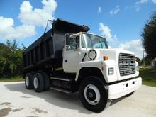 Used 1997 FORD LNT80