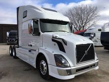 Used 2010 VOLVO VNL6
