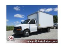 Used 2005 GMC SAVANA