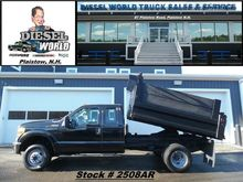 Used 2013 FORD F-350