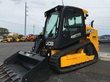 New 2016 Jcb 225T Sk