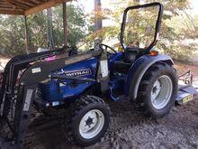 FARMTRAC FT300DTC Tractors