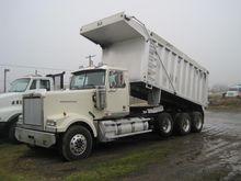 2012 WESTERN STAR 4900EX Dump t