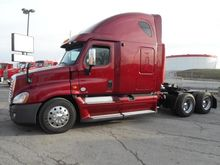 Used 2011 FREIGHTLIN