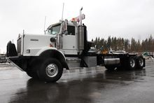 Used 2005 KENWORTH C