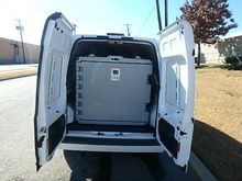 2011 FORD TRANSIT CONNECT Refri