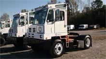 2011 CAPACITY TJ5000 YARD SPOTT