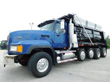 Used 2006 MACK CL733