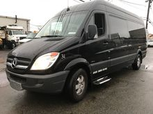 2012 MERCEDES-BENZ SPRINTER 15