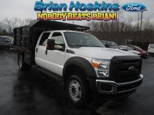 Used 2015 FORD F-450