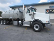 2016 INTERNATIONAL 5900 WATER T