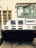 2004 CAPACITY TJ5000 Yard spott