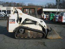 Used 2007 Bobcat T19