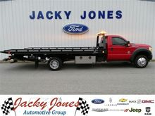 Used 2014 Ford F550