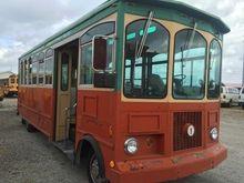 1979 DODGE Bus