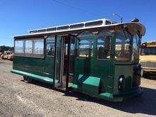 1998 GMC Bus