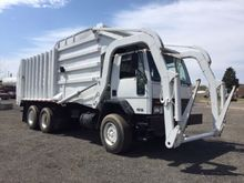 Used 1996 FORD CFT80