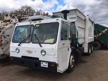 1999 CCC DR/IR Garbage truck
