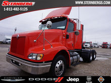 Used 2003 INTERNATIO